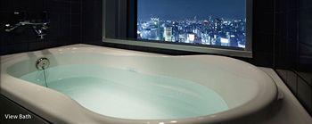 Mitsui Garden Hotel Ginza Premier in Tokyo