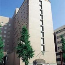 Mitsui Garden Hotel Kumamoto in Kumamoto