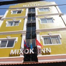 Mixok Inn in Vientiane