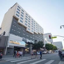 Miyako Hotel Los Angeles in Los Angeles