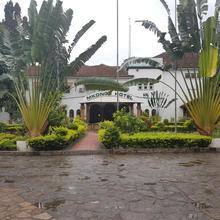 Mkonge Hotel in Tanga