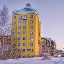 Mølla Hotel in Lillehammer