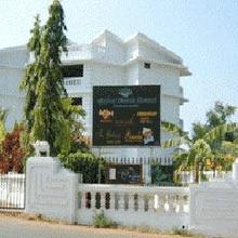 Mobor Beach Resort in Agonda