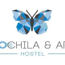 Mochila & Art Hostal in Panama City