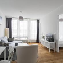 Modern Apartments In Triangle Checkpoint Charlie, Gendarmenmarkt & Friedrichstraße in Berlin