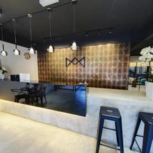 Modern Cave Boutique Stay in Melaka