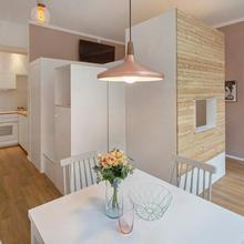 Modern Design Apartment in Berlin