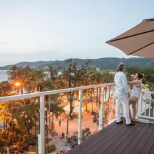 Modern Living Hotel in Phuket