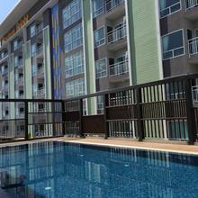 Modernbright Service Apartment in Pattaya