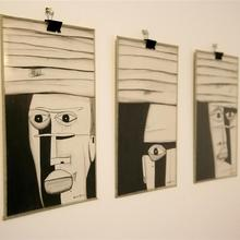 Modigliani Art & Design Suites in Mendoza