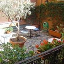 Modigliani in Rome