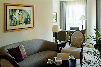 Moevenpick Hotel Doha in Doha