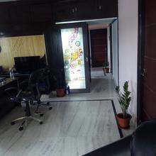 Mokshajana Inn Guest House in Vijayawada