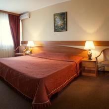 Molodyozhny Hotel in Moscow