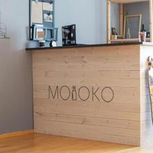 Moloko Hotel in Omsk