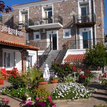 Molyvos Queen Apartments in Bademli