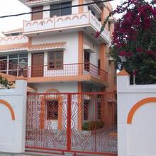 Momotaro House in Gaya