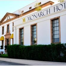 Monarch Hotel in Johannesburg