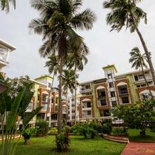 Monarch Palms- Serviced Apartments (managed By Hnh Homes) in Panaji