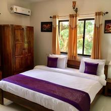 Monarch Suites in Candolim