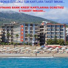 Monart City Hotel - All Inclusive Plus in Alanya