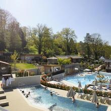 Mondorf Parc Hotel in Luxembourg
