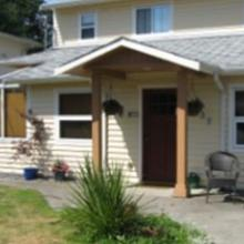 Money Pennies Bed and Breakfast in Campbell River