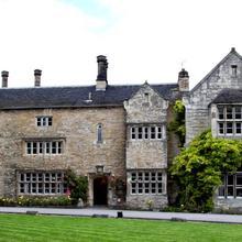 Monk Fryston Hall Hotel in Ledsham