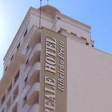 Monreale Hotel Ribeirao Preto in Ribeirao Preto
