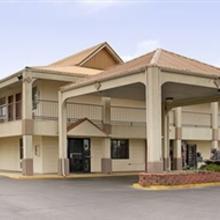 Monroe Days Inn in Monroe