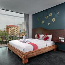Monsoon Bassac Hotel in Phnom Penh