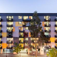 Mont Clare Boutique Apartments in Perth