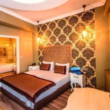 Montagna Hera Hotel in Yenikoy