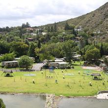 Montagu Springs Resort in Goedgemoed
