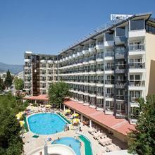 Monte Carlo Hotel in Alanya