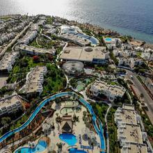 Monte Carlo Sharm Resort & Spa in Sharm Ash Shaykh