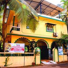 Monte Villa Guest House in Sinquerim