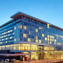 Montreal Airport Marriott In-terminal Hotel in Montreal