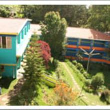 Mookambigai Residency in Kil Kasakkudi