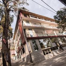 Moon Hotel Nainital in Kota Bagh
