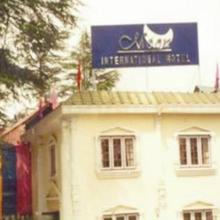 Moon International Hotel in Shimla