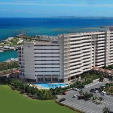 Moon Ocean Ginowan Hotel & Residence in Okinawa