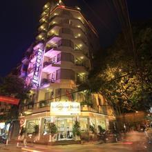 Moon View Hotel 2 in Hanoi