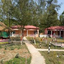 Moon View Resort in Ramnagar