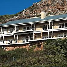 Moonglow Guesthouse in Clovelly