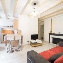 Morens Apartment T2 Mezza Vieille Ville in Annecy