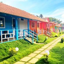 Morjim Queen Beach Resort in Chopdem
