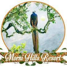 Morni Hills Resort in Morni