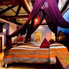 Moroccan Luxury Suites in Boston