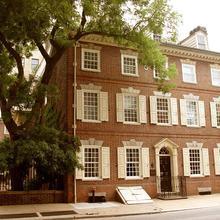 Morris House Hotel in Philadelphia